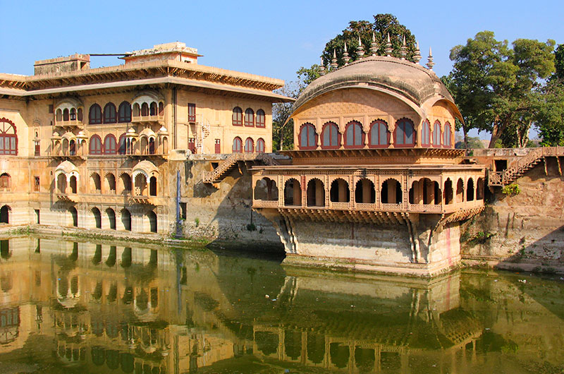 Hotel Shiv Vilas Palace-Sight Seeing